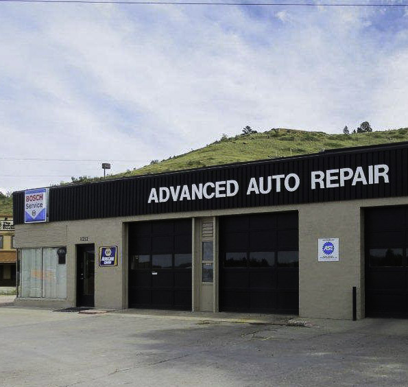 Rapid City Car Repair, Rapid City Auto Repair, European Car Repair, Import Auto Repair